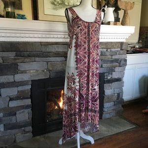 NWT style & co dress large great back